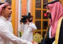 Cos'ha detto il principe saudita MbS dell'omicidio di Jamal Khashoggi