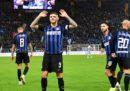 La classifica di Serie A dopo la decima giornata