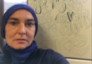 Sinéad O'Connor si è convertita all'Islam