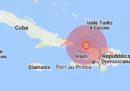 Almeno 11 persone sono morte per un terremoto di magnitudo 5.9 a Haiti