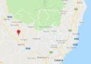 C'è stato un terremoto di magnitudo 4.8 in provincia di Catania