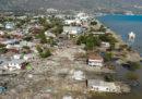Lo tsunami in Indonesia ha sorpreso i sismologi