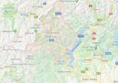Il referendum sul passaggio della provincia di Verbano-Cusio-Ossola dal Piemonte alla Lombardia non ha raggiunto il quorum