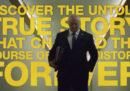 Il trailer del film su Dick Cheney, interpretato da un attore molto difficile da riconoscere