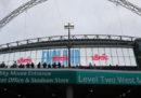 Lo stadio di Wembley non verrà venduto
