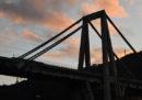 Il sindaco di Genova ha detto che la demolizione del ponte Morandi inizierà tra il 6 e l'8 febbraio