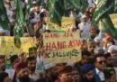 La Corte Suprema del Pakistan ha respinto il ricorso contro l'assoluzione di Asia Bibi