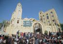 La tv di stato egiziana dice che sono state uccise 19 persone accusate dell'attentato contro i cristiani copti del 2 novembre