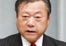 Il ministro giapponese che si occupa di sicurezza informatica non ha mai usato un computer e non sa cosa sia una penna USB