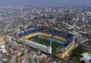 La serie di Netflix sul Boca Juniors, per prepararsi alla finale di Copa Libertadores