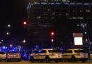 La sparatoria nell'ospedale a Chicago