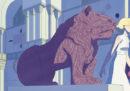 Venezia disegnata, in un racconto di Kazuo Ishiguro