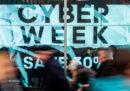 Oggi è il Cyber Monday, una lista per approfittare degli ultimi sconti