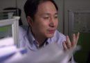 Un ricercatore cinese sostiene di avere creato una coppia di gemelle modificate geneticamente