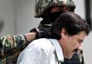 """""""El Chapo"""" Guzmán è stato condannato"""