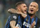 Inter-Frosinone in streaming e in diretta TV