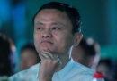 Jack Ma, l'uomo più ricco della Cina, è iscritto al Partito comunista
