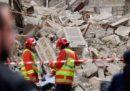 Sono crollati due palazzi nel centro di Marsiglia