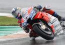 Andrea Dovizioso non correrà con la Ducati il prossimo anno in MotoGP
