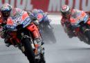 Il Gran Premio di Valencia di MotoGP in diretta TV e in streaming