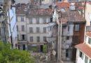 È stato trovato il corpo di una quinta persona morta nel crollo dei due palazzi a Marsiglia