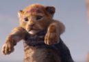 """Il primo trailer del nuovo """"Il Re Leone"""""""