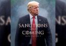 Le tre scommesse di Trump sull'Iran