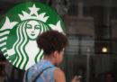 Ha aperto il secondo Starbucks a Milano
