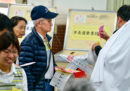 Il referendum sulle unioni civili a Taiwan