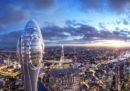 Il sindaco di Londra ha bloccato il progetto del nuovo grattacielo disegnato da Norman Foster