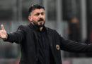 Udinese-Milan in streaming e in TV