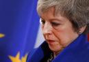 Il voto sull'accordo su Brexit si terrà nella terza settimana di gennaio