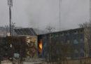 È salito a 43 il bilancio delle persone morte nell'attacco di ieri a Kabul