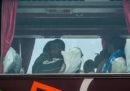 I migranti regolari espulsi dai centri di accoglienza per via del decreto sicurezza