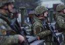 Il Parlamento del Kosovo ha approvato la formazione di un esercito nazionale