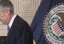 La Federal Reserve statunitense ha alzato i tassi di interesse, di nuovo