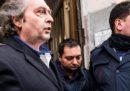 Alessandro Garlaschi è stato condannato all'ergastolo per l'omicidio di Jessica Faoro