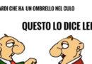 Circola una falsa vignetta di Altan su Laura Castelli