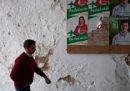 Alle elezioni in Andalusia è andata molto bene l'estrema destra
