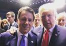 Conte sta usando parecchio Instagram, al G20