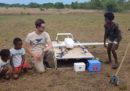 A Vanuatu consegnano i vaccini coi droni
