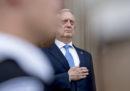 Il segretario della Difesa statunitense Jim Mattis lascerà il suo incarico in anticipo per decisione di Trump