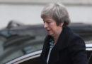 Il governo britannico ha perso un altro voto su Brexit in Parlamento
