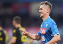 Serie A, le partite della 15ª giornata