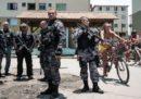 Le milizie si stanno prendendo Rio de Janeiro