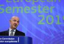 Cos'ha detto Moscovici sul deficit al 3% per Francia e Italia