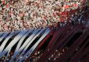 Quello che resta della finale di Copa Libertadores