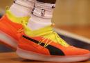 Le scarpe da basket stanno cambiando