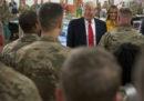 Il ritiro dei soldati statunitensi dalla Siria durerà alcuni mesi, non poche settimane come inizialmente annunciato