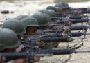 Il governo degli Stati Uniti ha confermato che è stato concordato in linea di principio un accordo di pace con i talebani afghani